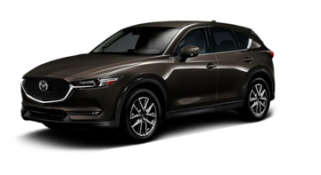Mazda CX-5 GX 2017 Titanium Flash Mica