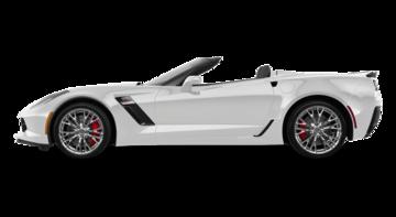 Corvette Convertible Z06