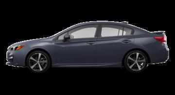 Subaru Impreza 4-door