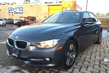 2015 BMW 3 Series 320i xDrive - FANTASTIC CONDITION!