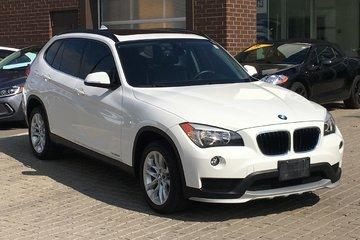 2015 BMW X1 XDrive28i AWD **Bi-Weekly Payment $251.92**