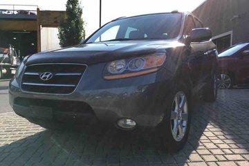 2009 Hyundai Santa Fe CARPROOF VERIFIED