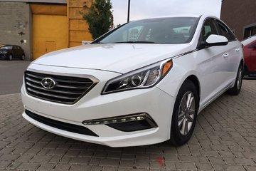 2015 Hyundai Sonata GL, ACCIDENT FREE, ONE OWNER
