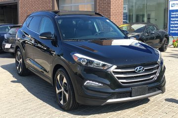 2016 Hyundai Tucson AWD 1.6L **Bi-Weekly Payment $270.58**