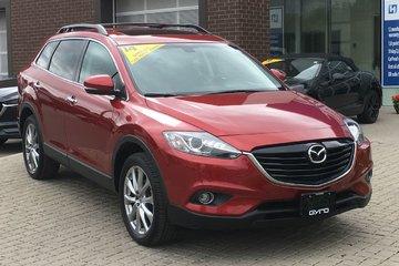 2014 Mazda CX-9 GT AWD  **Bi-Weekly Payment $214.59**