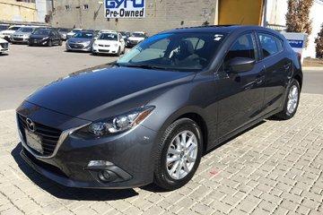 2014 Mazda Mazda3 Sport GS-SKY HB **Bi-Weekly Payment $133.42**