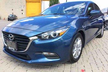 2017 Mazda Mazda3 GS, CAR-PROOF VERIFIED