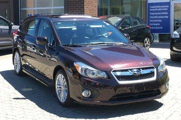 2012 Subaru Impreza 2.0i w/Limited Pkg CVT *Bi-Weekly Payment $147.42*