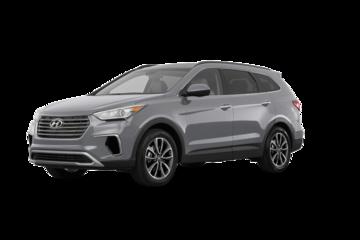 2017 Hyundai Santa Fe XL FWD 3.3L
