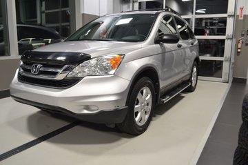 2011 Honda CR-V LX,AWD, CRUISE CONTROL,