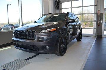 Jeep Cherokee NORTH, LATITUDE EDITION,CAMÉRA DE RECUL,ÉCRAN 8.4