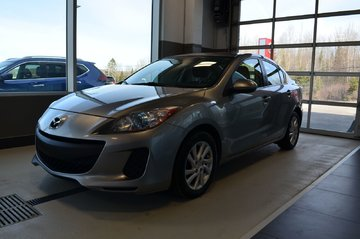 Mazda Mazda3 GS-SKY,TOIT OUVRANT,AUTOMATIQUE 2012