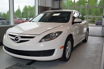 Mazda Mazda6 GS,AUTOMATIQUE,AIR CLIMATISÉ, 2010