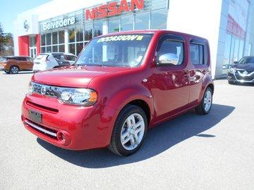 Nissan Cube SL AUTOMATIQUE SEULEMENT 72 071 KM AIR CLIMATISÉ 2009