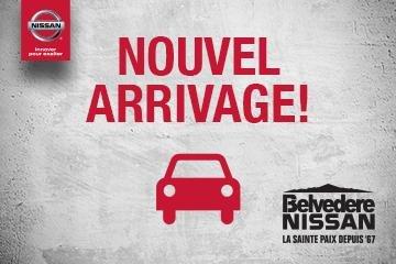 Nissan Rogue SV TOIT OUVRANT FWD CAMERA DE RECUL SIEGES CHAUF. 2014