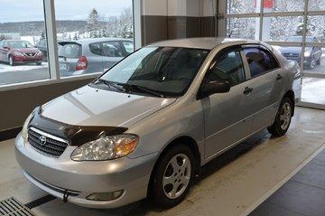 Toyota Corolla CE 2006