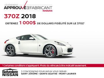370Z 2018