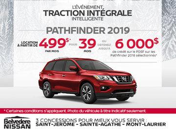 Procurez-vous le Pathfinder 2019!