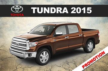 Tundra 2015