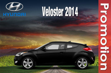 Veloster Turbo 2014