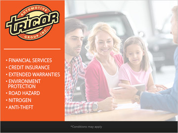 Tricor Automotive Group