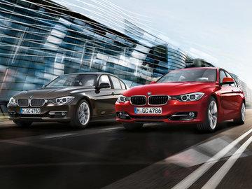 2015 BMW 3 Series : it has it all