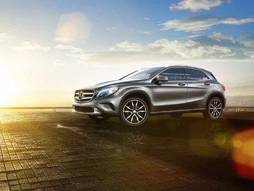 2017 Mercedes-Benz GLA: small in size, big in luxury in Ottawa, Ontario