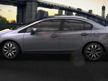 Honda has built 7 million vehicles in Canada