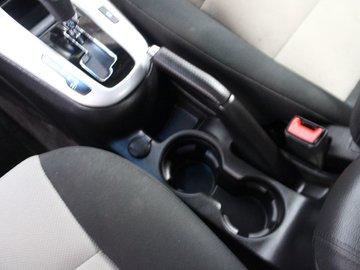 2012 Chevrolet Cruze LS 1.8L 4 CYL AUTOMATIC FWD 4D SEDAN