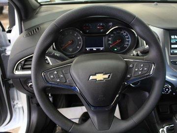 2018 Chevrolet Cruze LT 1.4L 4 CYL AUTOMATIC FWD 4D SEDAN