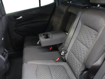 2018 Chevrolet Equinox LT DIESEL
