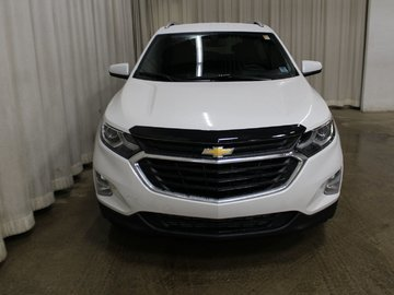 2018 Chevrolet Equinox LT 2.0L 4 CYL TURBO AUTOMATIC AWD