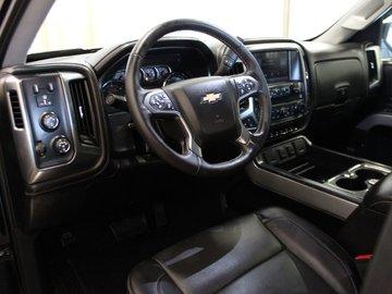 2016 Chevrolet Silverado 1500 Z71 LTZ - REMOTE START / LEATHER / SUN ROOF