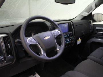 2018 Chevrolet Silverado 1500 Z71 LT