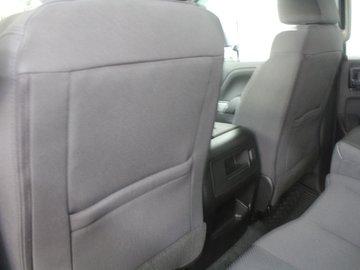 2018 Chevrolet Silverado 2500 LT