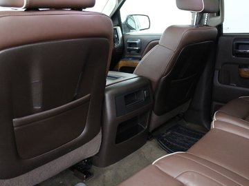 2015 Chevrolet Silverado 2500 HD High Country - NAVI / LEATHER / FULLY LOADED