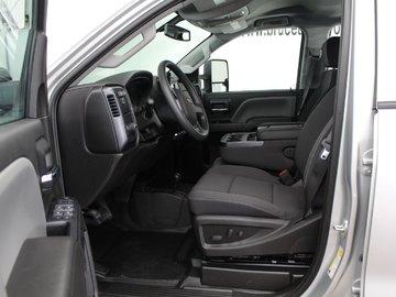 2018 Chevrolet Silverado 3500 WT SRW
