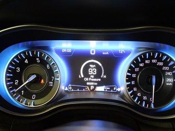 2015 Chrysler 300 TOURING 3.6L 6 CYL AUTOMATIC RWD 4D SEDAN