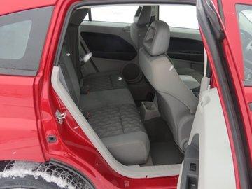 2007 Dodge Caliber SXT 2.0L 4 CYL CVT FWD 5D HATCHBACK