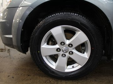 2010 Dodge Journey SXT 3.5L 6 CYL AUTOMATIC FWD - 7 PASSENGERS