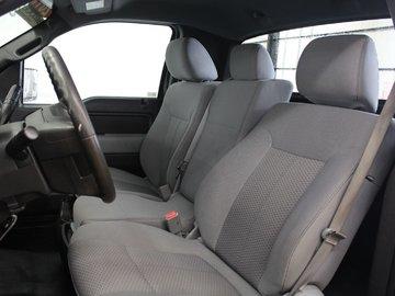 2011 Ford F-150 XL 3.7L 6 CYL AUTOMATIC RWD REGULAR CAB