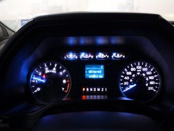 2015 Ford F-150 XLT 5.0L 8 CYL AUTOMATIC 4X4 SUPERCREW