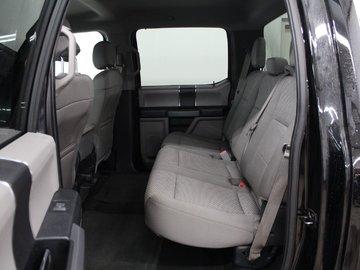 2016 Ford F-150 XLT 3.5L 6 CYL ECOBOOST AUTOMATIC 4X4 SUPERCREW