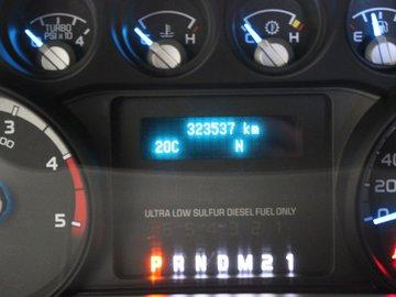 2013 Ford F-250 S/DUTY SRW FX4 6.7L 8 CYL DIESEL 4X4 SUPERCREW
