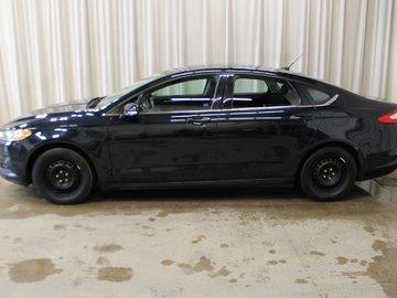 2014 Ford Fusion SE 1.5L 4 CYL AUTOMATIC FWD 4D SEDAN