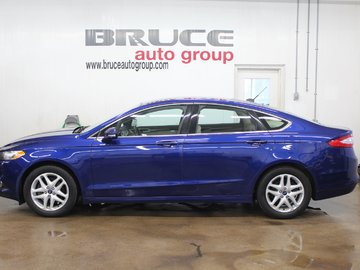 2014 Ford Fusion SE - REMOTE START / NAVIGATION / HEATED SEATS
