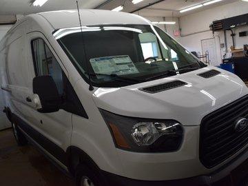 2019 Ford TRANSIT T250 148 WB Sliding Passenger-Side Cargo Door