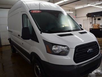 2018 Ford TRANSIT T250 - HIGH ROOF / POWER PACKAGE / REAR CAMERA