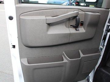 2017 GMC Savana 2500 - 4.8L 8 CYL AUTOMATIC RWD CARGO VAN