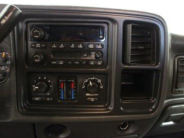 2006 GMC Sierra 1500 Z71 SLE 4.8L 8 CYL AUTOMATIC 4X4 EXTENDED CAB